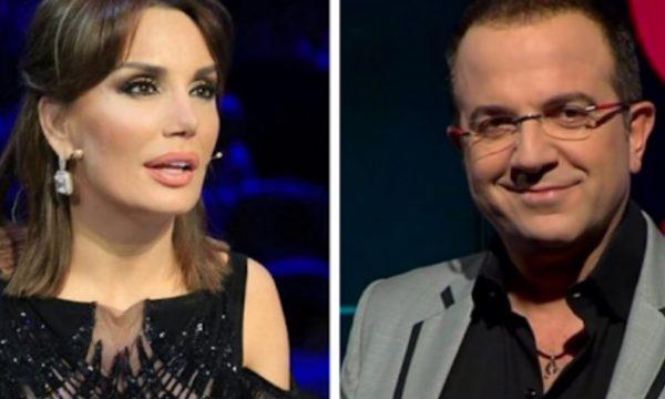 Albërije Hadërgjonaj flet për konfliktin: Nuk më bën artiste Ardit Gjebrea, unë kërkoj drejtësi !