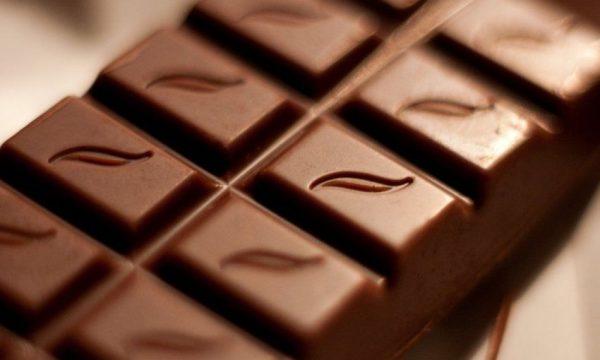 Vlerat e çokollatës për shëndetin mendor dhe tensionin e gjakut