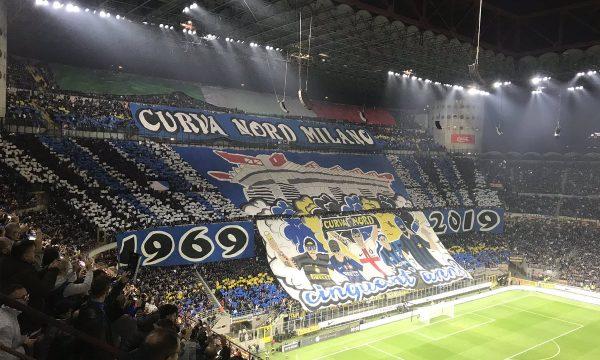 Tifozët ultras të Interit, dalin kundër Superligës Evropiane