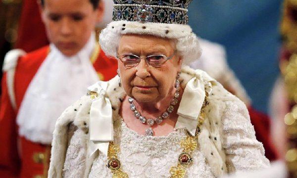 Mbretëresha me mesazh falënderues në ditëlindjen e 95-të