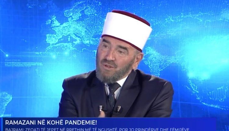 Zekirja Bajrami: Xhamitë pa teravi, ngulfatje për myslimanët!