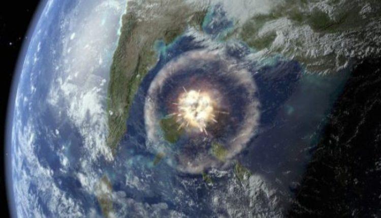Goditja e asteroideve që vranë dinozaurët i dha shkas pyjeve të Amazonës