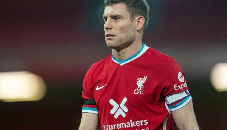 Milner kundër Superligës Evropiane: Shpresoj që s'do të ndodhë!