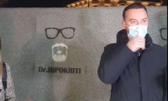 Syla për aksionin e PSD-së: Mbajtën shpresë që i arrestojnë