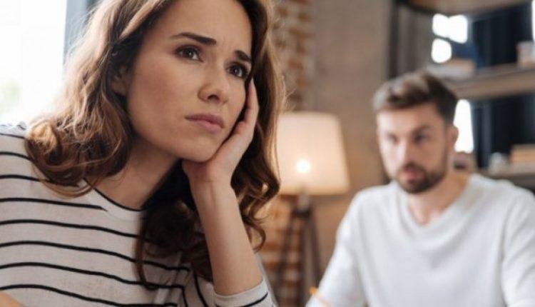 5 shenjat që tregojnë se partneri nuk është i sinqertë me ju