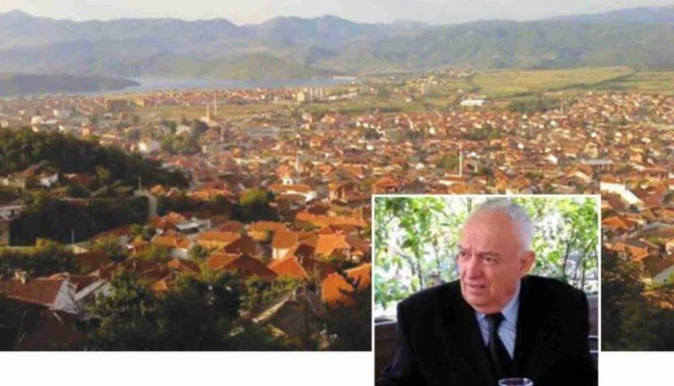 Policia bastisi shtëpinë e Gëzim Ostrenit në Dibër