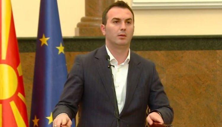 Ademi: Opozita maqedonase të mos e keqpërdorë tragjedinë në Tetovë për pikë politike