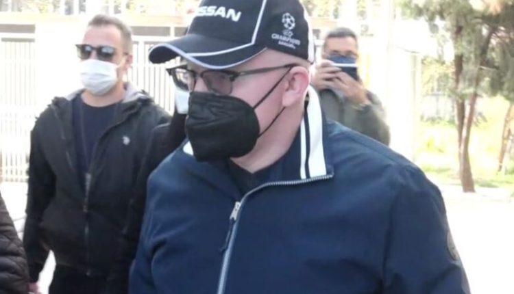 Gjykata e Apelit liron nga burgu i Shutkës Dragi Rashkovskin dhe e dërgon në burg shtëpiak