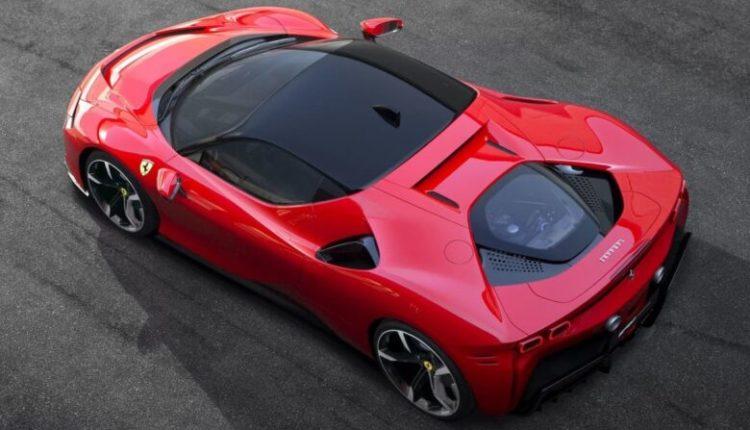 Ferrari tërësisht elektrik, ja kur do të jetë gati