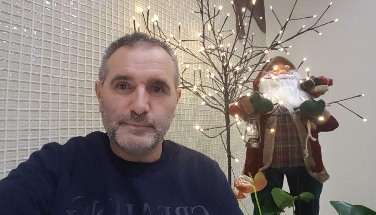 Intervistë me shkrimtarin dhe poetin e njohur Muzafer Ramiqi