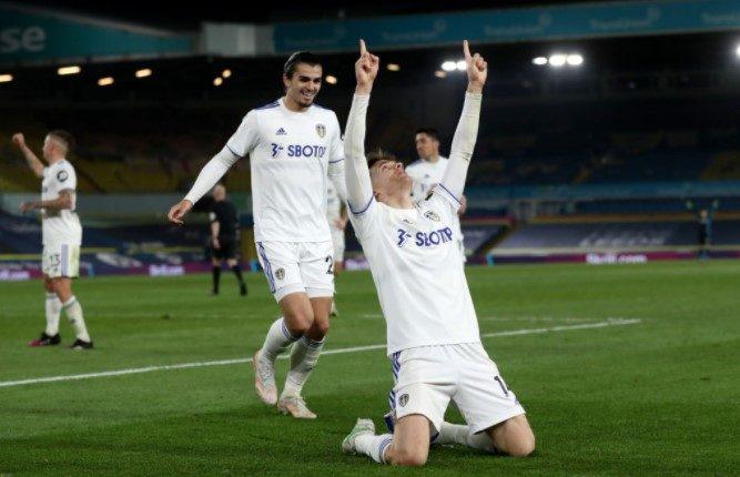 Liverpooli dështon kundër Leeds, fiton vetëm një pikë