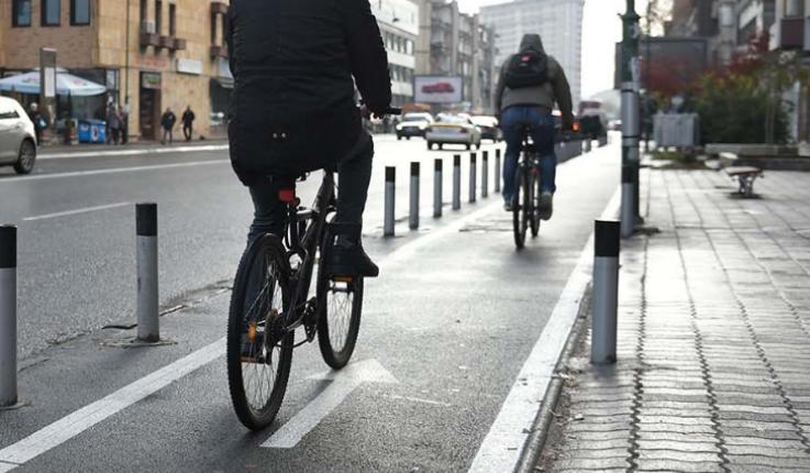 Subvencione për qytetarët për blerjen e biçikletave dhe trotineteve elektrike