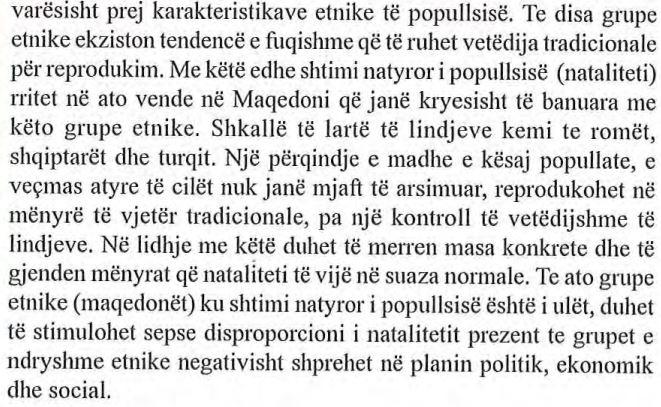 Ende në përdorim tekstet shkollore që fyejnë shqiptarët