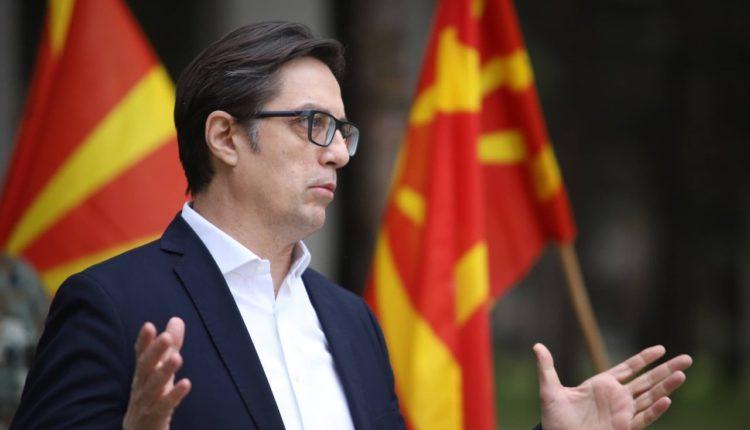 Pendarovski: Pa mediume të lira nuk ka informacione objektive dhe të kontrolluara