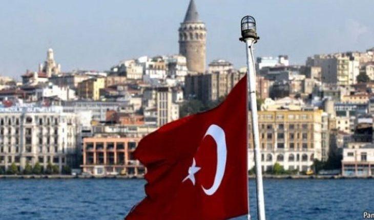 Komisioni i BE: Turqia nuk quhet me vend kandidat
