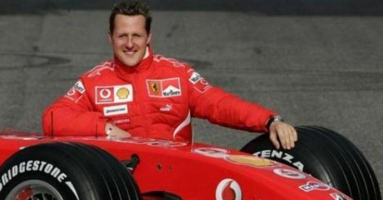 Familja e Schumacher po shpenzon deri në pikën e fundit