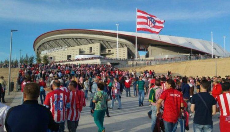 'Eksodi' transferohet në Spanjë: Atletico Madrid njofton tërheqjen nga Superliga