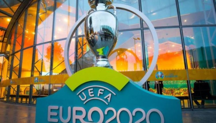 """""""We are the people"""", publikohet himni i """"Euro 2020"""""""