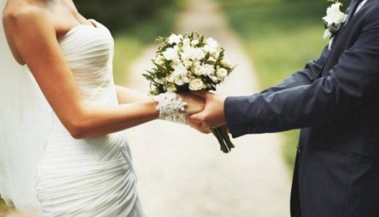 Pse data e sotme është unike për t'u martuar?!