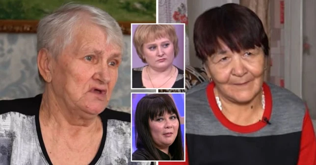 Ishin ndërruar në lindje: Dy gratë zbulojnë familjet e tyre të vërteta 38 vjet më vonë
