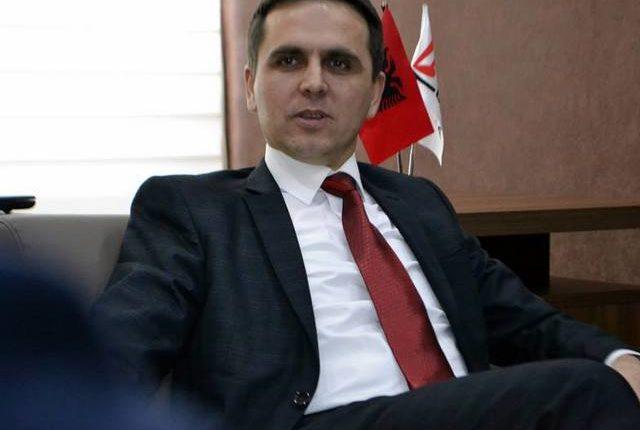 Kryetari i Lëvizjes Besa, Bilall Kasami ju uron Fitër Bajramin