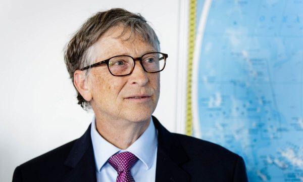 Bill Gates ndahet nga gruaja pas 27 vitesh