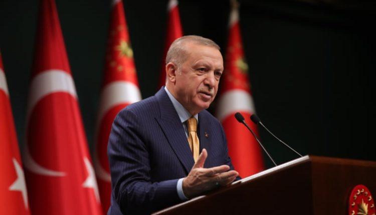 """""""Turqia e vendosur të zhvillojë marrëdhënie në të gjithë botën"""""""