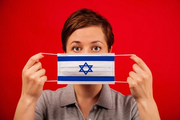 Izraeli heq detyrimin për vendosje të maskës në ambiente të jashtme