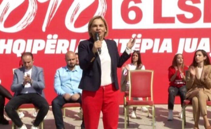 Kryemadhi në Tiranë: Legalizimi i banesave është kthyer në një përrallë nga e kaluara