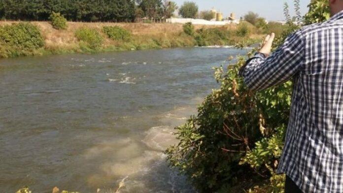 Gjendet i vdekur një person në Lumin Vardar