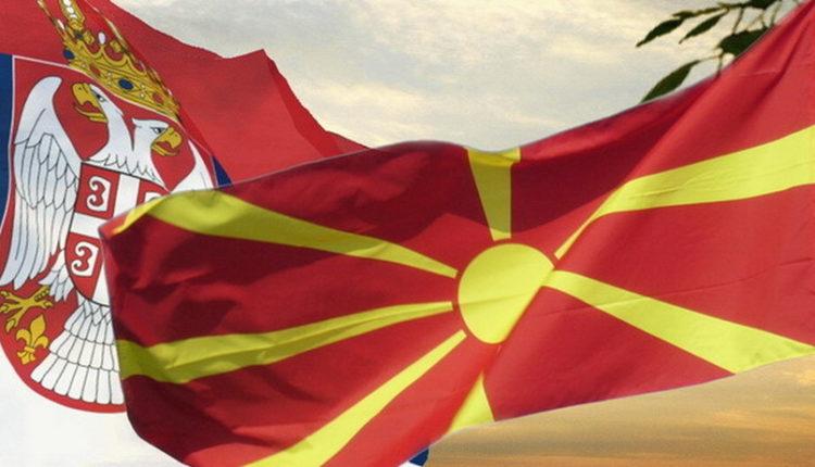 Anketë: Qytetarët e Maqedonisë e konsiderojnë Shqipërinë si armik më të madh se Serbinë (Dokument)