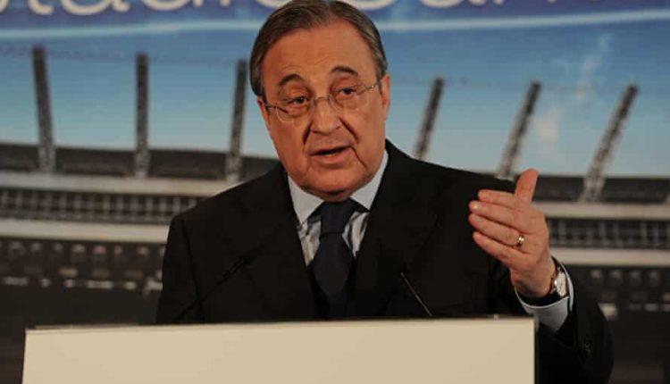 """Perez """"kërcënon"""": Do të ketë Superligë tjetër, mos harroni 12 klube kanë firmosur një kontratë"""