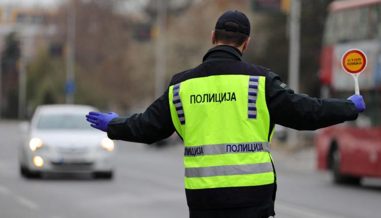 Maqedoni, humb jetën djaloshi 21 vjeçar