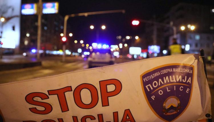 36 shkelje të orës policore, 412 gjoba për mosmbajtje të maskës mbrojtëse