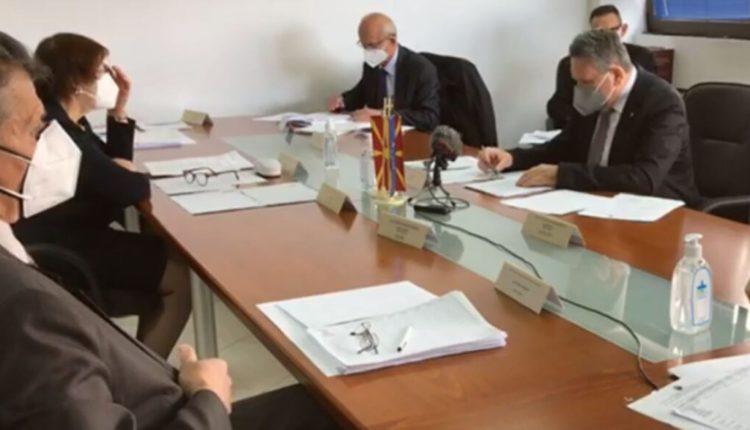 U zgjodhën 5 prokurorë të rinj për ekipin e Ruskovskës, refuzohet Fatime Fetai