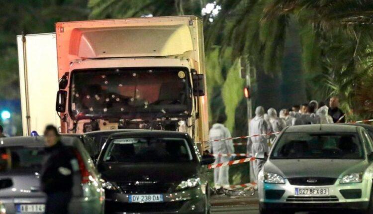 Arrestohet një shqiptar në lidhje me sulmin në Nice, ku vdiqën 86 persona