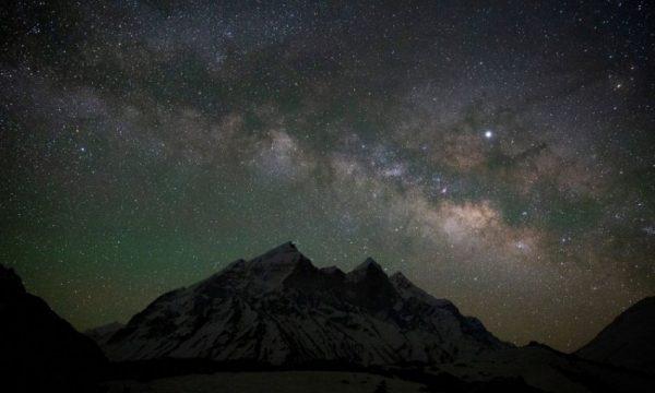 Misteri i madhësisë së universit