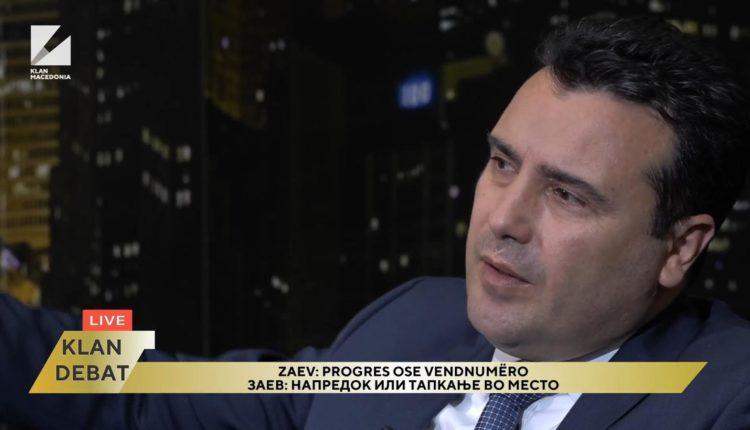 Zaev tregon se sa i ka kushtuar pandemia Maqedonisë së Veriut