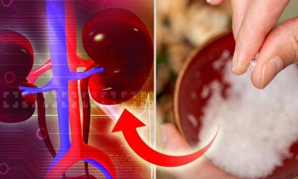 Veprimet e përditshme që dëmtojnë rëndë shëndetin e veshkave