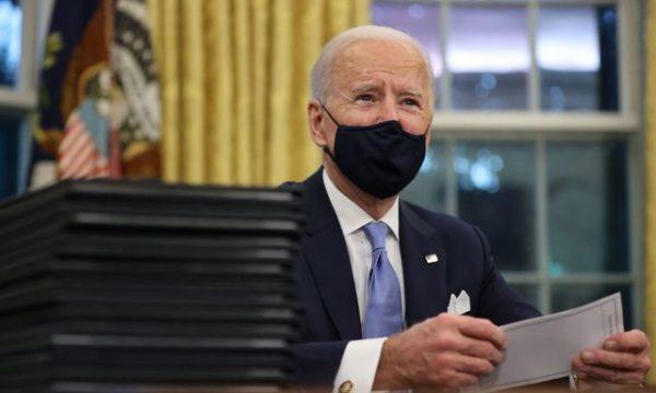 Biden: Të papunët që refuzojnë të marrin një vend pune do të humbin asistencën
