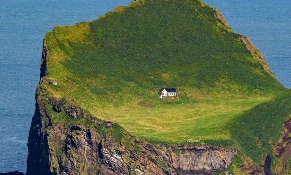 Misteri i shtëpisë më të vetmuar në botë (FOTO)