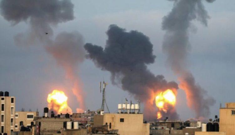 Izraeli përgatit plane për inkursion në Rripin e Gazës