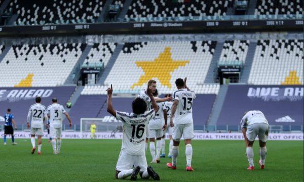 5 gola, 2 kartonë të kuq e 3 penallti, derbi mes Juventusit dhe Interit i kishte të gjitha