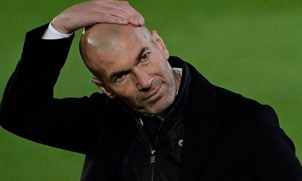 Zidane do të largohet nga Real Madridi në fund të sezonit