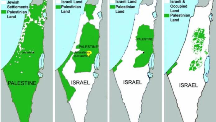 Historia e konfliktit izraelito-palestinez: Si filloi dhe pse nuk po mund të zgjidhet