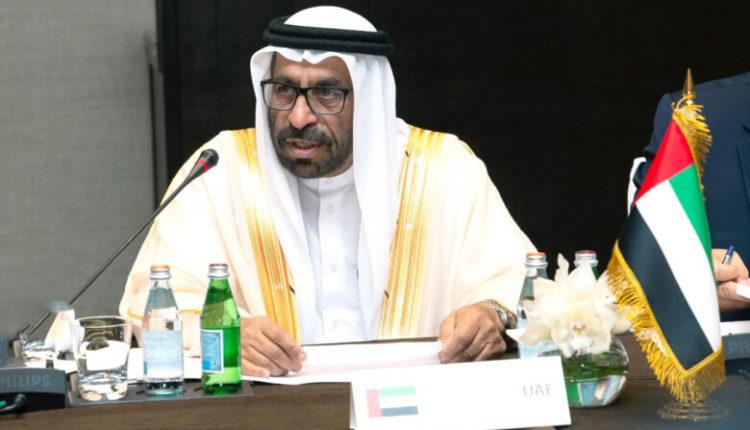 Emiratet i bëjnë thirrje Izraelit të ulë tensionet në xhaminë e Al-Aqsa