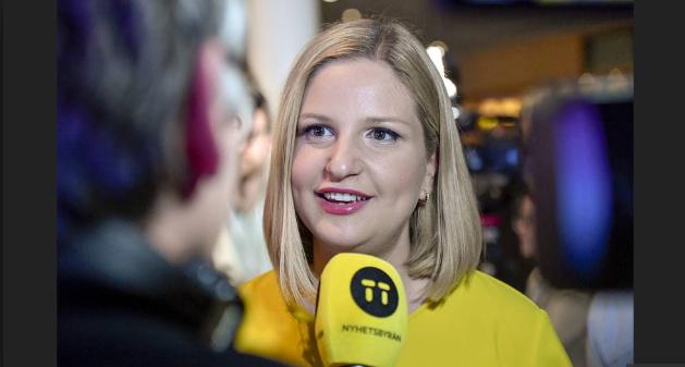 Shqiptarja në mesin e grave lidere më frymëzuese në Suedi