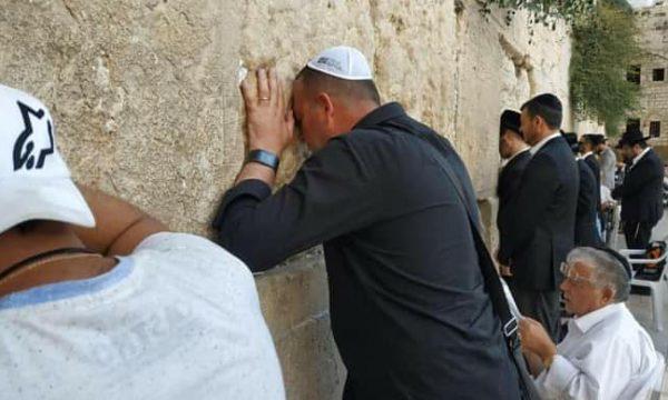 Ridvan Berisha: Unë besoj në judaizëm