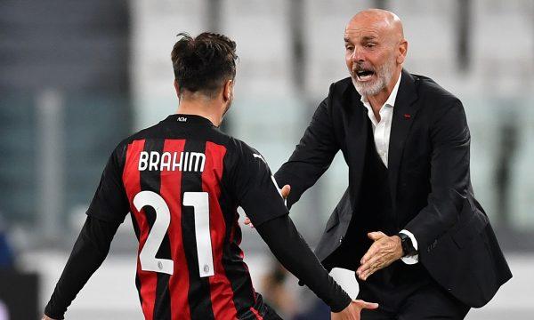 Milani e shkatërron Juventusin dhe e nxjerr jashtë top katërshes në Serie A