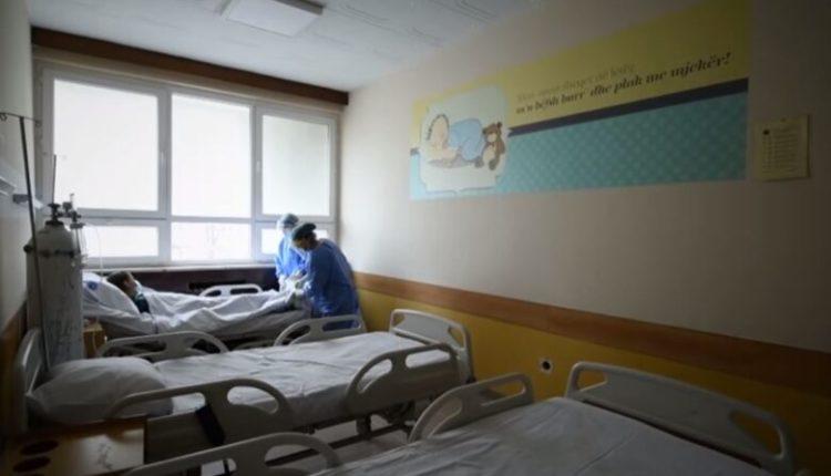 Një viktimë dhe 153 raste të reja me COVID-19 në Kosovë